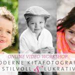 Online Videoworkshop KITA Fotografie