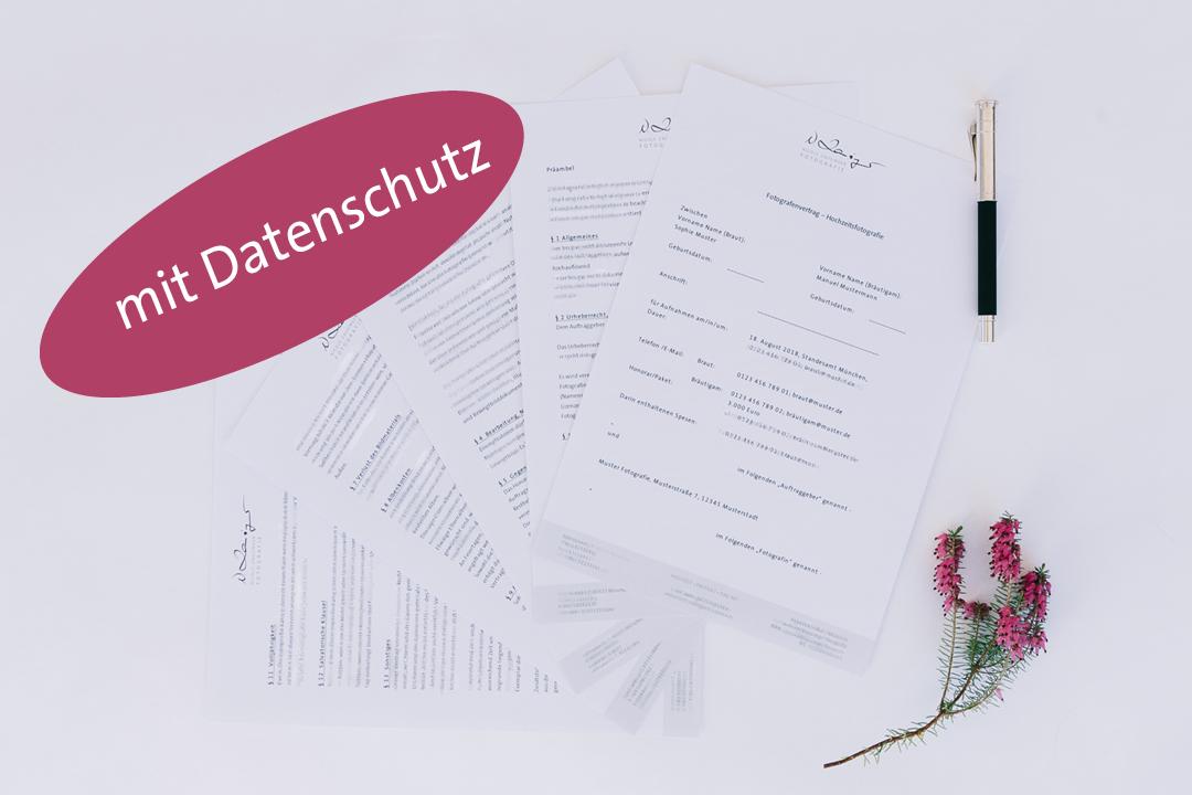 Mustervorlage Hochzeitsvertrag Anwaltlich Gepruft Dsgvo Konform 6 Seitig Inkl Datenschutz